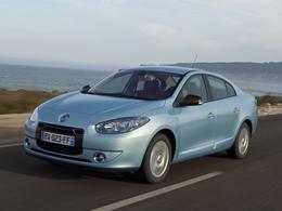 Renault a comme objectif d'être le numéro un dans le segment des véhicules électriques en Allemagne