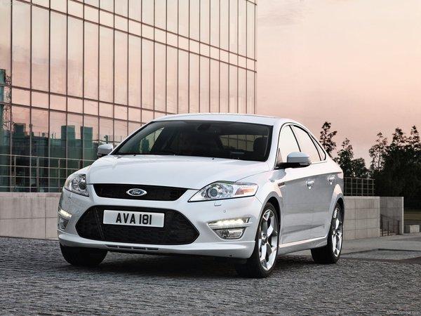 Ford baisse les prix de la Mondeo, en attendant la nouvelle