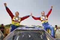 WRC Jordanie Jour 3 : Hirvonen vainqueur par KO, Ogier aussi