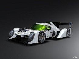 24 Heures du Mans : un prototype français inédit marchant au bio-méthane