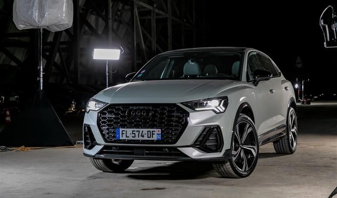 Q3, le guide d'achat de l'Audi la plus vendue - Salon de l'auto Caradisiac