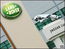 Tata fermera une usine en Angleterre d'ici 2014 : Jaguar ou Land Rover ?
