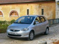 Une version hybride de la Honda Jazz dès 2015 et une Honda hybride meilleure marché dès 2009 !