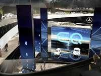 Salon de Francfort 2017 : le copieux programme de Mercedes