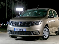 Sandero: le guide d'achat de la Dacia la plus vendue - Salon de l'auto Caradisiac