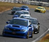 Hyper Meeting : Le RDV des Subaru et Mitsubishi (vidéo + 32 photos)
