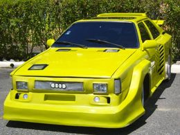 Saucisse du vendredi : Audi QUA(vraiment)TRO