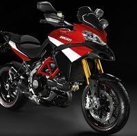 Nouveauté 2011 - Ducati: Le Multistrada 1200 S Pikes Peak arrive en mai