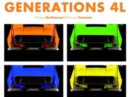 (Livres) Génération 4L