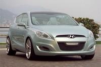 Hyundai Arnejs Concept : nouvelles photos !
