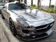 Photos du jour : Mercedes SLS AMG Oakley Design