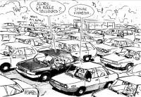Le péage urbain au coeur du débat