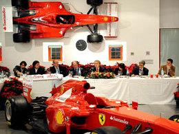 F1 - Ferrari s'intéresse à Kubica et Rosberg