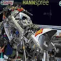 Moto GP 2008: Gresini part à la chasse au pilote.