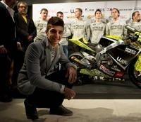 Moto 2: Andrea Iannone aura l'Italie et Valentino Rossi derrière lui