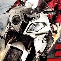 Cinéma - Economie: La BMW S 1000RR vedette d'un film coréen destiné au marché asiatique