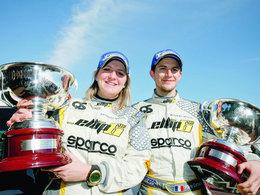 WRC - Mini : Campana remplace un Meeke très amer au Monte-Carlo