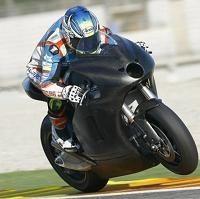 Moto GP - CRT: C'est la vente aux enchères !
