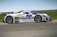 La Gumpert Apollo hybride-électrique aux 24 Heures du Nürburgring