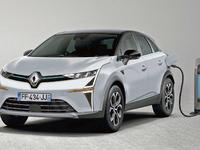 Un SUV urbain électrique chez Renault en 2021