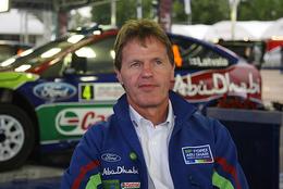 WRC : Wilson dément vouloir engager des Fiesta S2000 au Monte Carlo