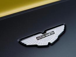 Daimler serait-il sur le point de racheter Aston Martin ?