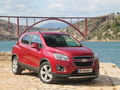 Essai vidéo - Chevrolet Trax : vente détraxée