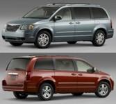 Voici la future Chrysler Voyager !