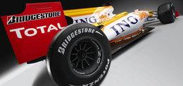 La débacle des sponsors: ING quitte aussi Renault F1