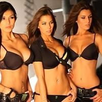 Moto § Sexy - Vidéo: Un remède contre la morosité ambiante