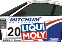 Liqui Moly de retour à Daytona