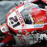Superbike - Ducati: Troy Bayliss va rouler la 1198F10
