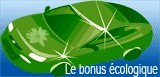 La Parisienne Assurances prend en compte votre bonus écologique !