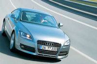 Audi TT TDI : les prix allemands