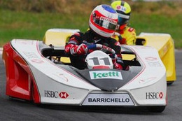 International Challenge Karting of the Stars : Massa confirme sa participation