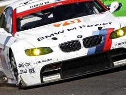 BMW se tourne vers l'endurance et le DTM