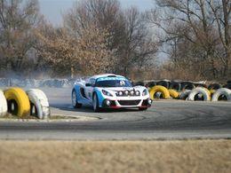 Lotus: des nouvelles du moteur Indy et de l'Exige R-GT