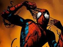 Rappel: Spider-Man roulerait-il en Suzuki ?