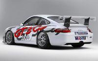 """Porsche 997 Cup """"Grand-Am"""""""