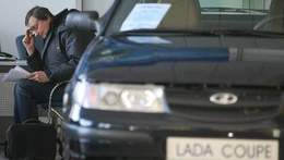 Crise : AvtoVaz/Lada tranche large : 28.000 emplois supprimés !