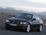 BMW Serie 3 Coupé par l'oeil de Lynx