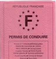 Sécurité Routière - L'infraction du jour: Le permis communautaire non échangé