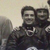 Disparition d'Antoine Paba, champion de France de vitesse 500cc sur Norton Manx en 1965.