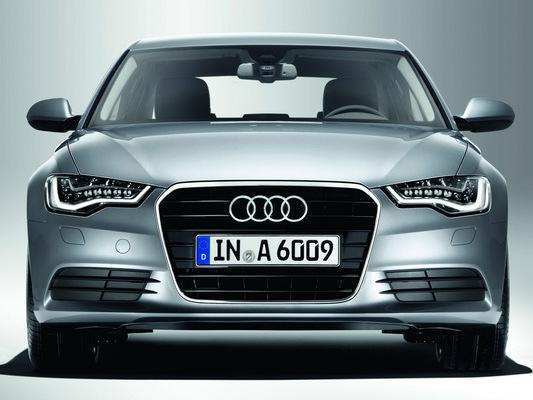 Les tarifs de la nouvelle Audi A6 : plus chère
