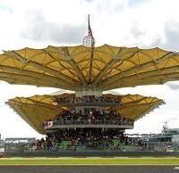 Moto GP - Malaisie: Sepang pense sérieusement à un Grand Prix nocturne