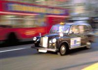 Des taxis à l'hydrogène d'ici 2012