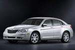 La Chrysler Sebring (Londres 2006) par l'Oeil de Lynx