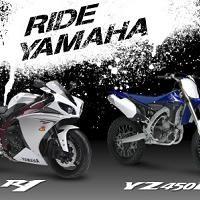 Insolite - Yamaha: Toute la R1 dans votre iPhone