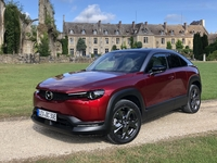 Essai vidéo - Mazda MX-30 (2020) : on aimerait tant l'aimer