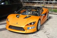 Top Marques 2008 : K1 Roadster, slovaque pas fantasque